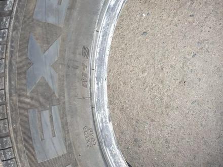 Пару летние шины размер 235 60 17 корейские шины фирмы Nexen за 16 000 тг. в Алматы – фото 6