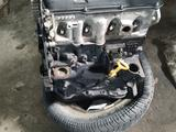 Двигатель Ауди 2 литра за 120 000 тг. в Затобольск