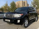 Toyota Land Cruiser 2011 года за 16 800 000 тг. в Шымкент