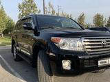 Toyota Land Cruiser 2011 года за 16 800 000 тг. в Шымкент – фото 2