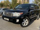 Toyota Land Cruiser 2011 года за 16 800 000 тг. в Шымкент – фото 3