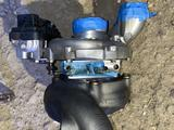 Турбину на Mercedes Benz 3.0 V6 CDI Мотор OM642 турбо… за 110 000 тг. в Алматы – фото 3