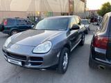 Porsche Cayenne 2005 года за 4 200 000 тг. в Алматы