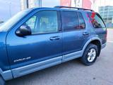 Ford Explorer 2002 года за 2 650 000 тг. в Уральск – фото 3