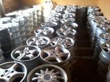 Автошины и диски б-у из Германии в Костанай – фото 3
