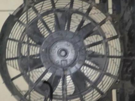 Вентилятор охлаждения переднии за 20 000 тг. в Алматы – фото 6