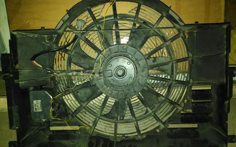 Вентилятор охлаждения переднии за 20 000 тг. в Алматы
