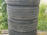Диски + шины за 150 000 тг. в Тараз – фото 5