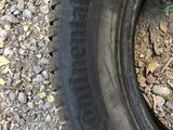 Зимние шины Continental icecontact 2 235/60 r18 за 160 000 тг. в Шымкент – фото 2