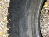 Зимние шины Continental icecontact 2 235/60 r18 за 160 000 тг. в Шымкент – фото 5