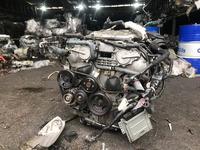 Vg33 3.3 nissan двигатель pathfinder x-tero за 300 000 тг. в Алматы