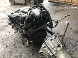Vg33 3.3 nissan двигатель pathfinder x-tero за 300 000 тг. в Алматы – фото 3