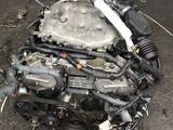 Vg33 3.3 nissan двигатель pathfinder x-tero за 300 000 тг. в Алматы – фото 4
