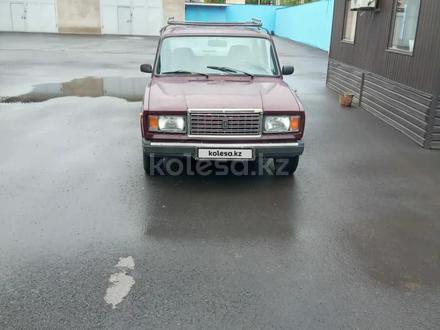 ВАЗ (Lada) 2107 2007 года за 750 000 тг. в Шымкент – фото 5