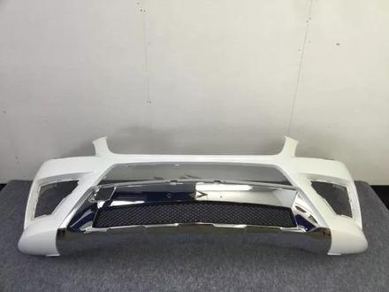 Передний задний бампер AMG на мерседес w166-ML пороги за 10 101 тг. в Алматы