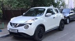 Nissan Juke 2014 года за 4 700 000 тг. в Нур-Султан (Астана)