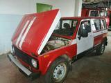 ВАЗ (Lada) 2131 (5-ти дверный) 2006 года за 1 100 000 тг. в Шымкент – фото 2