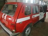ВАЗ (Lada) 2131 (5-ти дверный) 2006 года за 1 100 000 тг. в Шымкент – фото 3