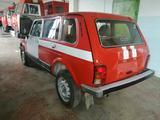 ВАЗ (Lada) 2131 (5-ти дверный) 2006 года за 1 100 000 тг. в Шымкент – фото 5