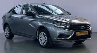 ВАЗ (Lada) Vesta 2019 года за 4 200 000 тг. в Уральск