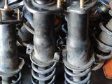 Стойки (амортизаторы) в сборе. Lexus GS300, jzs160 за 65 000 тг. в Нур-Султан (Астана)
