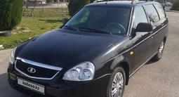 ВАЗ (Lada) 2171 (универсал) 2011 года за 1 850 000 тг. в Шымкент