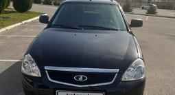 ВАЗ (Lada) 2171 (универсал) 2011 года за 1 850 000 тг. в Шымкент – фото 4