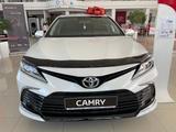 Toyota Camry 2019 года за 13 680 000 тг. в Актобе