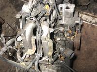 Двигатель субару импреза 1.6 за 190 000 тг. в Алматы