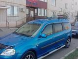 ВАЗ (Lada) Largus 2020 года за 5 500 000 тг. в Уральск – фото 2
