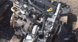 Двигатель на форд транзит 2012-2017 2, 2 литра 155 Л… за 1 200 000 тг. в Павлодар – фото 2