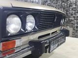 ВАЗ (Lada) 2106 1994 года за 600 000 тг. в Туркестан – фото 5