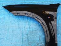 Крыло левое BMW x6 f16 оригинал за 136 000 тг. в Нур-Султан (Астана)