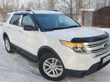 Ford Explorer 2012 года за 10 000 000 тг. в Алматы