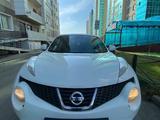 Nissan Juke 2014 года за 5 550 000 тг. в Нур-Султан (Астана)