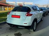 Nissan Juke 2014 года за 5 550 000 тг. в Нур-Султан (Астана) – фото 5