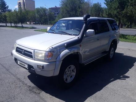 Toyota Hilux Surf 1997 года за 3 750 000 тг. в Талдыкорган – фото 5