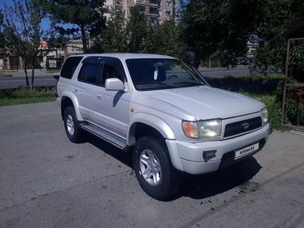 Toyota Hilux Surf 1997 года за 3 750 000 тг. в Талдыкорган – фото 7