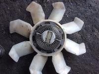 Лопость с термомуфтой с вентилятором за 555 тг. в Алматы
