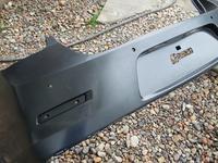 Бампер задний на Chevrolet Malibu оригинальный за 95 000 тг. в Алматы