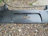 Бампер задний на Chevrolet Malibu оригинальный за 95 000 тг. в Алматы – фото 2
