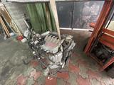 Двигатель 3.6 за 507 000 тг. в Алматы
