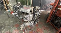 Двигатель 3.6 за 507 000 тг. в Алматы – фото 2