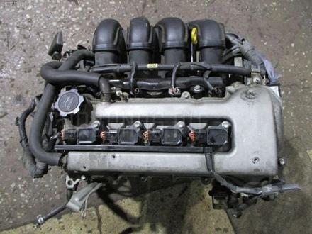 Двигатель на Toyota Yaris Verso за 80 000 тг. в Алматы