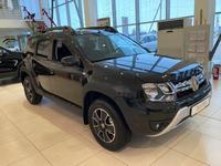 Renault Duster Drive Plus 2020 года за 8 548 280 тг. в Уральск