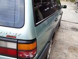 Volkswagen Passat 1991 года за 1 350 000 тг. в Алматы – фото 5