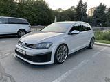 Volkswagen Golf 2013 года за 6 500 000 тг. в Алматы – фото 3
