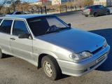 ВАЗ (Lada) 2114 (хэтчбек) 2005 года за 800 000 тг. в Актау