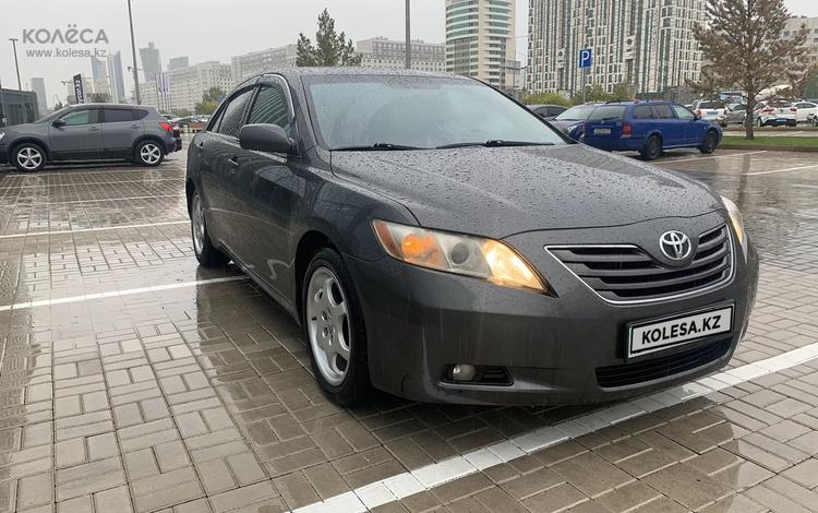 Toyota Camry 2007 года за 6 300 000 тг. в Нур-Султан (Астана)