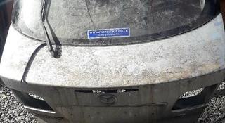 Крышка богажника на мазда 6 в Караганда